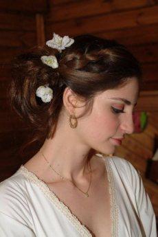 תמונה 2 של דקל עוז תסרוקות כלה וערב - תסרוקות כלה ועיצוב שיער