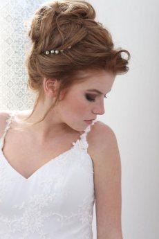 תמונה 5 של דקל עוז תסרוקות כלה וערב - תסרוקות כלה ועיצוב שיער