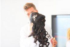 תמונה 5 מתוך חוות דעת על דקל עוז תסרוקות כלה וערב - תסרוקות כלה ועיצוב שיער
