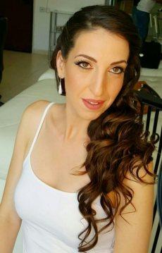 תמונה 10 מתוך חוות דעת על דקל עוז תסרוקות כלה וערב - תסרוקות כלה ועיצוב שיער
