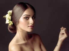 תמונה 10 של דידי פז | איפור כלות למראה טבעי - איפור כלות