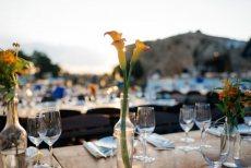 תמונה 6 של בורג׳ בנימינה - גני אירועים