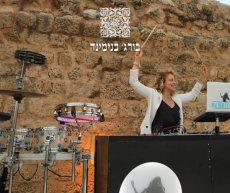 תמונה 4 של בורג׳ בנימינה - גני אירועים