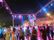 תמונה 1 של בורג׳ בנימינה - גני אירועים