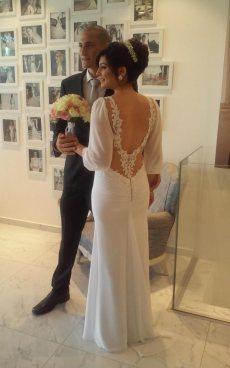 תמונה 10 של KALA YAFA - כלה יפה - שמלות כלה