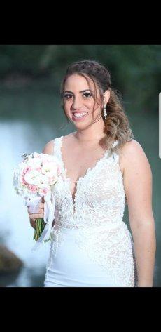תמונה 2 מתוך חוות דעת על KALA YAFA - כלה יפה - שמלות כלה