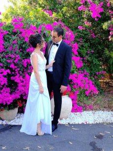 תמונה 3 מתוך חוות דעת על KALA YAFA - כלה יפה - שמלות כלה