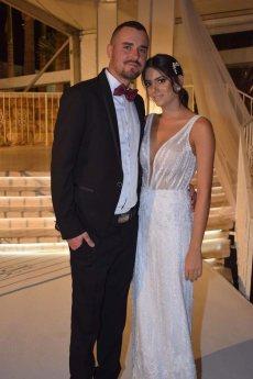 תמונה 8 מתוך חוות דעת על KALA YAFA - כלה יפה - שמלות כלה