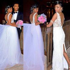תמונה 1 מתוך חוות דעת על KALA YAFA - כלה יפה - שמלות כלה