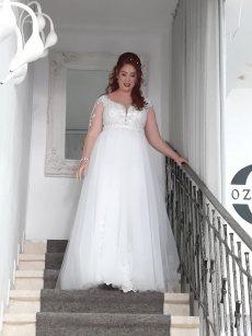 תמונה 5 מתוך חוות דעת על KALA YAFA - כלה יפה - שמלות כלה