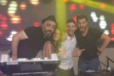 תמונה 4 מתוך חוות דעת על !ZE DJ מושיקו שטרן - אמיר פוינט - קולי - תקליטנים
