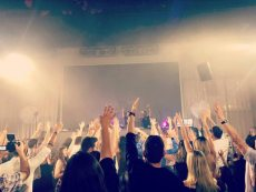 תמונה 7 מתוך חוות דעת על !ZE DJ מושיקו שטרן - אמיר פוינט - קולי - תקליטנים