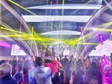 תמונה 1 מתוך חוות דעת על !ZE DJ מושיקו שטרן - אמיר פוינט - קולי - תקליטנים