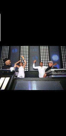 תמונה 10 מתוך חוות דעת על !ZE DJ מושיקו שטרן - אמיר פוינט - קולי - תקליטנים