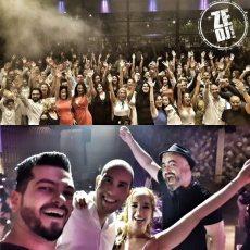 תמונה 5 מתוך חוות דעת על !ZE DJ מושיקו שטרן - אמיר פוינט - קולי - תקליטנים