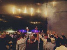 תמונה 3 מתוך חוות דעת על !ZE DJ מושיקו שטרן - אמיר פוינט - קולי - תקליטנים