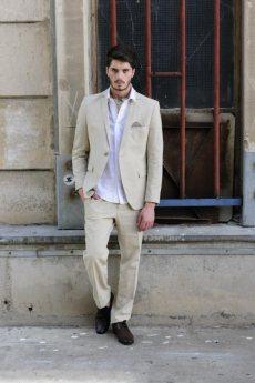תמונה 6 של לנסקי Lanski מכירה והשכרת חליפות חתן - חליפות חתן