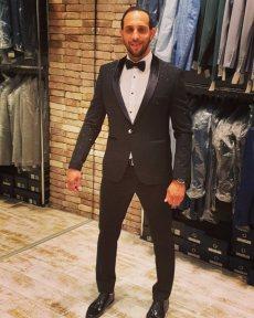 תמונה 7 של לנסקי Lanski מכירה והשכרת חליפות חתן - חליפות חתן