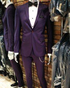 תמונה 1 של לנסקי Lanski מכירה והשכרת חליפות חתן - חליפות חתן