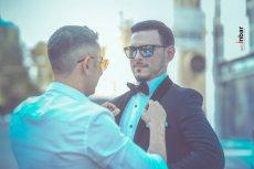 תמונה 4 של לנסקי Lanski מכירה והשכרת חליפות חתן - חליפות חתן