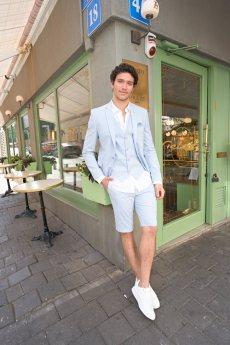 תמונה 10 של לנסקי Lanski מכירה והשכרת חליפות חתן - חליפות חתן
