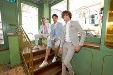 תמונה 3 של לנסקי Lanski מכירה והשכרת חליפות חתן - חליפות חתן