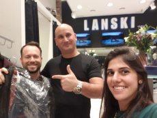 תמונה 1 מתוך חוות דעת על לנסקי Lanski מכירה והשכרת חליפות חתן - חליפות חתן