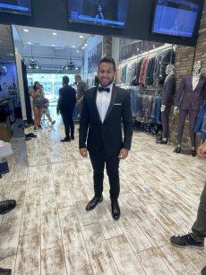 תמונה 9 מתוך חוות דעת על לנסקי Lanski מכירה והשכרת חליפות חתן - חליפות חתן