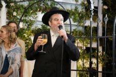 תמונה 8 של הרב אליעזר ברוד - טקס מכובד, מרגש ומתחשב - רבנים ועורכי טקסים