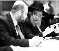 תמונה 9 מתוך חוות דעת על הרב אליעזר ברוד - טקס מכובד, מרגש ומתחשב - רבנים ועורכי טקסים