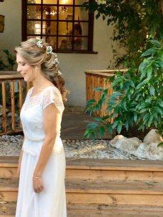 תמונה 11 מתוך חוות דעת על שרון פור - איפור כלות