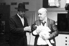 תמונה 3 של הרב יצחק היגרי  - רבנים ועורכי טקסים
