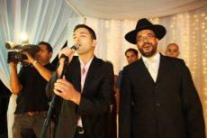 תמונה 1 של הרב יצחק היגרי  - רבנים ועורכי טקסים