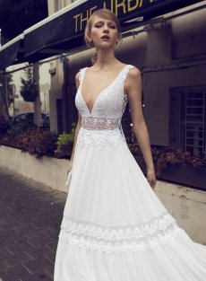 תמונה 3 של מיקה - שמלות כלה