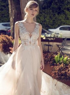 תמונה 10 של מיקה - שמלות כלה