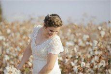תמונה 4 מתוך חוות דעת על מיקה - שמלות כלה