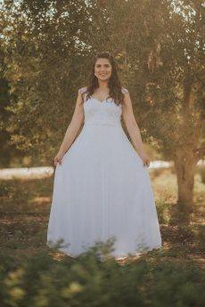 תמונה 7 מתוך חוות דעת על מיקה - שמלות כלה