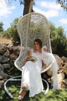 תמונה 9 מתוך חוות דעת על מיקה - שמלות כלה