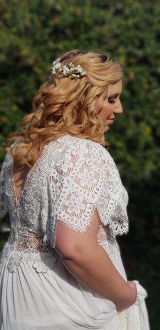 תמונה 2 מתוך חוות דעת על מיקה - שמלות כלה