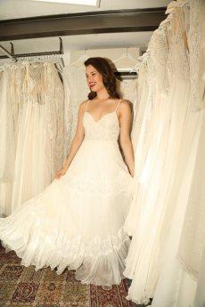 תמונה 2 של רן צוריאל - שמלות כלה