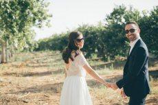 תמונה 7 מתוך חוות דעת על רן צוריאל - שמלות כלה