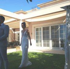 תמונה 3 מתוך חוות דעת על רן צוריאל - שמלות כלה