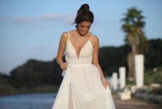 תמונה 4 מתוך חוות דעת על רן צוריאל - שמלות כלה
