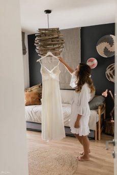 תמונה 2 מתוך חוות דעת על רן צוריאל - שמלות כלה