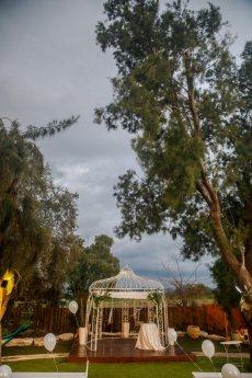 תמונה 1 מתוך חוות דעת על חוות אלנבי - אולמות וגני אירועים