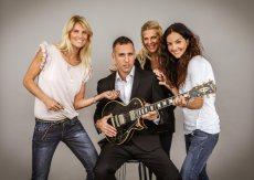 תמונה 3 של ישראל קמחי | Music Team - תקליטנים