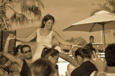 תמונה 6 של ישראל קמחי | Music Team - תקליטנים