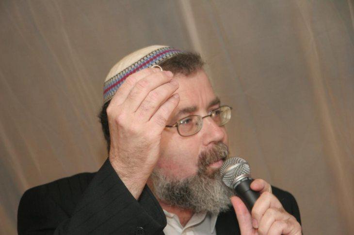 תמונה 2 של הרב נח זלצר - רבנים ועורכי טקסים