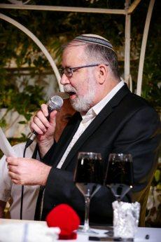 תמונה 5 מתוך חוות דעת על הרב נח זלצר - רבנים ועורכי טקסים