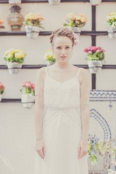 תמונה 1 של עינב בר מאפרת מקצועית ומעצבת שיער - איפור כלות